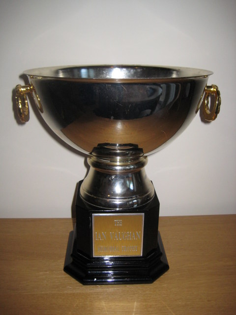 Ian Vaughan Memorial Trophy