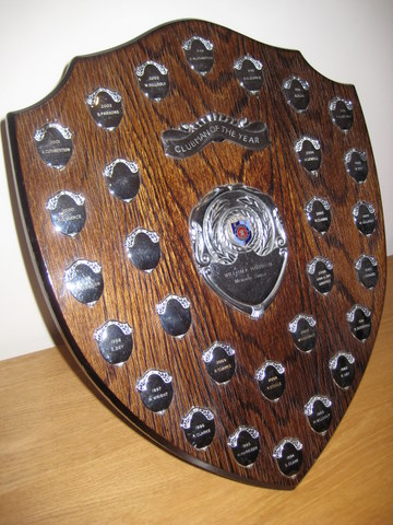 william k_harrison_memorial_shield